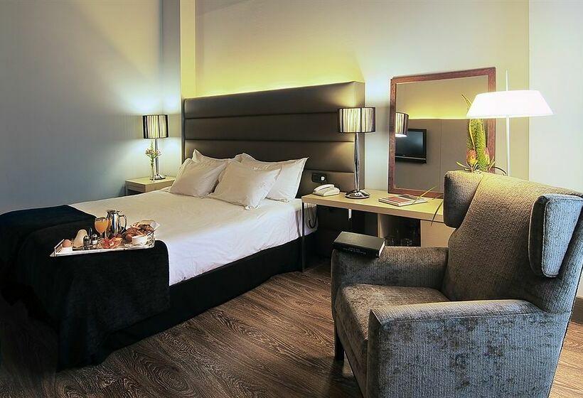 Hotel Silken Gran Havana Barcellona
