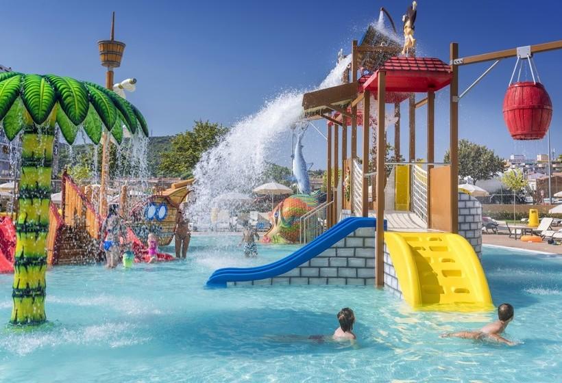 Splash Hotels Spain