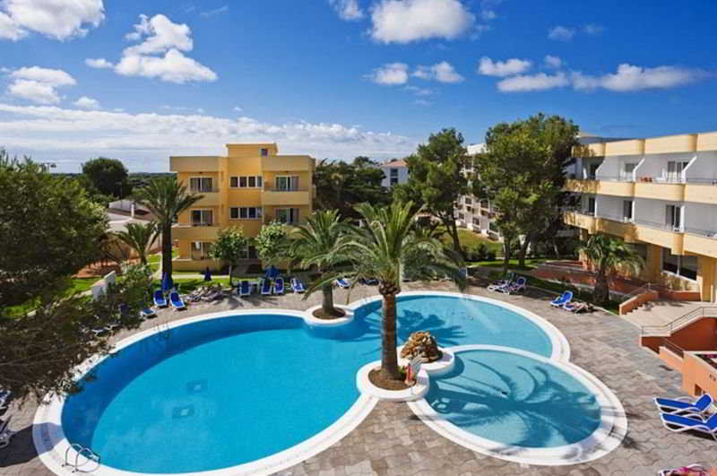Hôtel Spa Sagitario Playa Cala Blanca