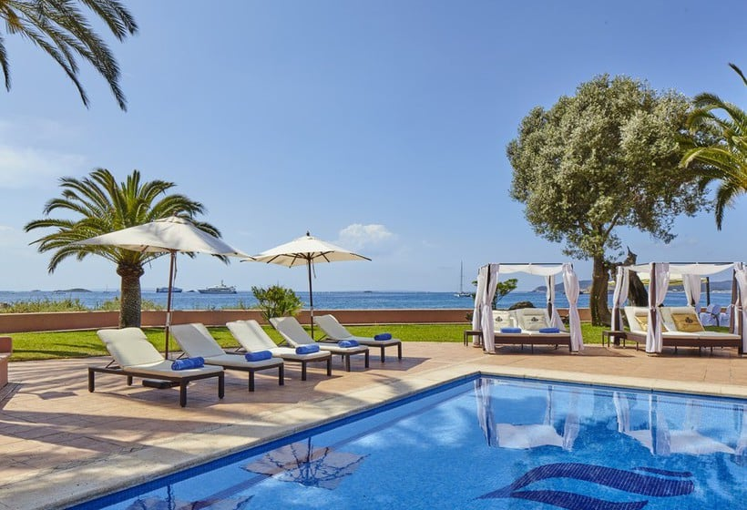Hotel THB Class Los Molinos - Adults Only Ibiza Town