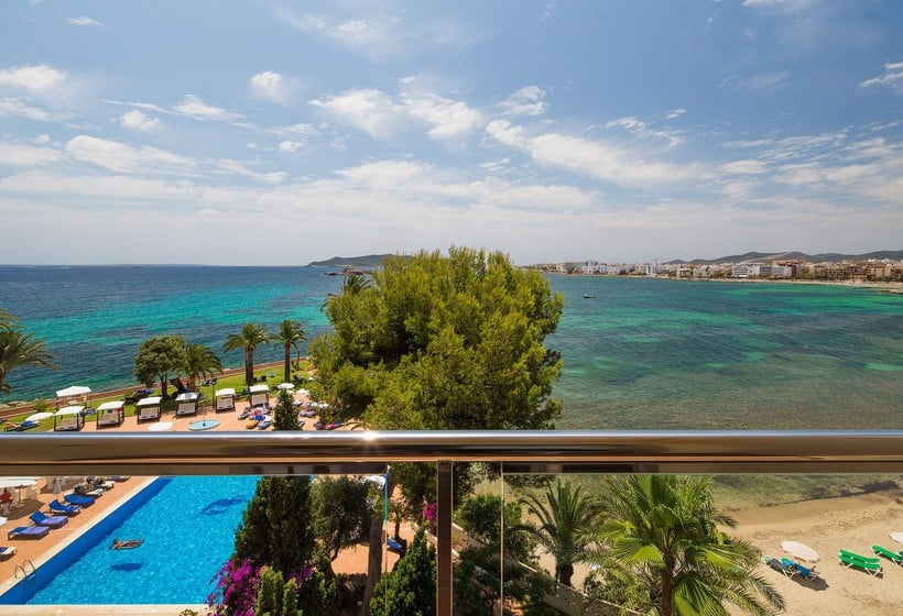 Hotel THB Class Los Molinos - Adults Only Ibiza Città