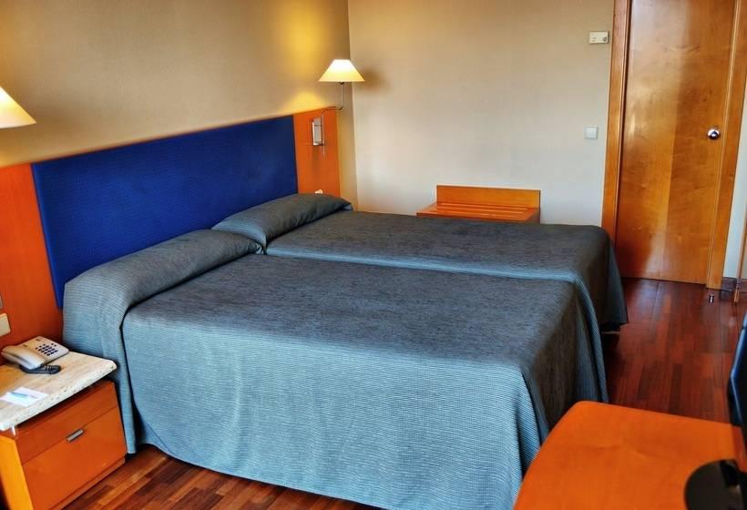 Hotel Villacarlos Valencia