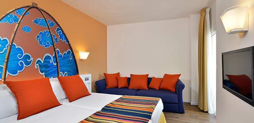Room Sol Katmandu Park & Resort Magalluf