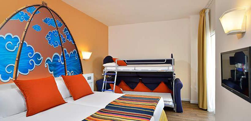 Zimmer Sol Katmandu Park & Resort Magalluf
