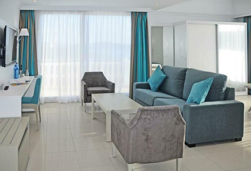 غرفة Universal Hotel Lido Park باجيرا