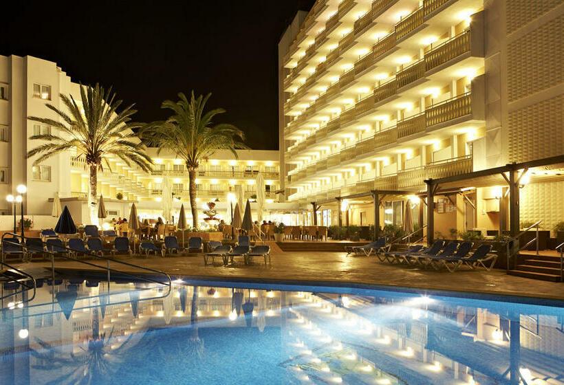 Swimming pool Universal Hotel Lido Park Paguera
