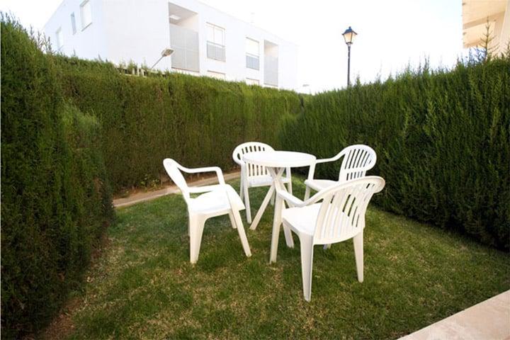 Aparthotel ZT Jardines del Plaza Penyíscola