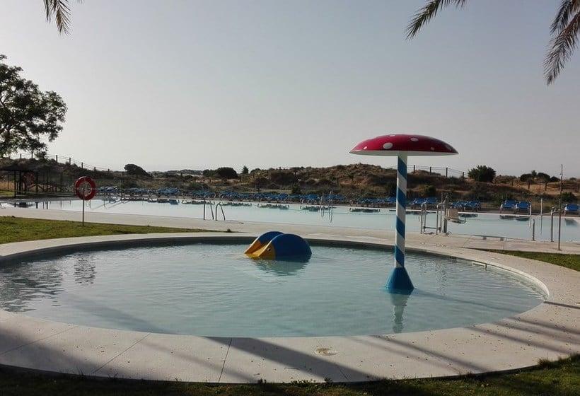 Schwimmbad Gran Hotel del Coto Matalascanyas