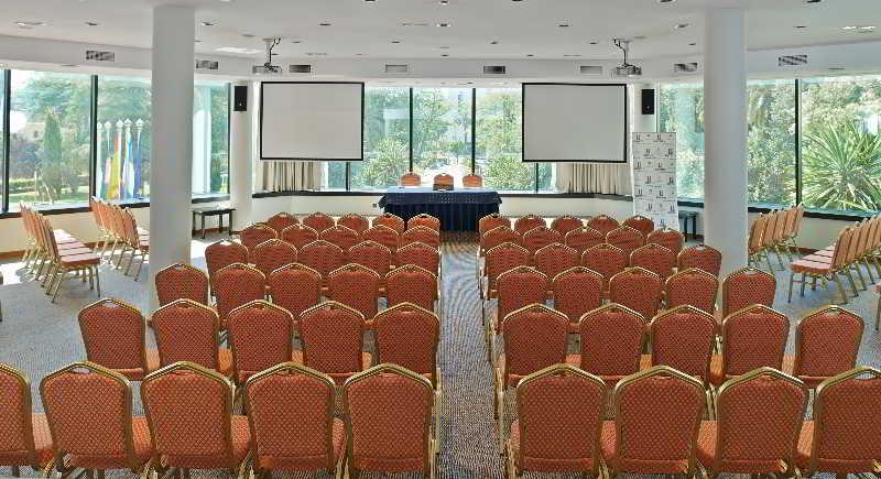 Salas de reuniões Hipotels Sherry Park Jerez de la Frontera