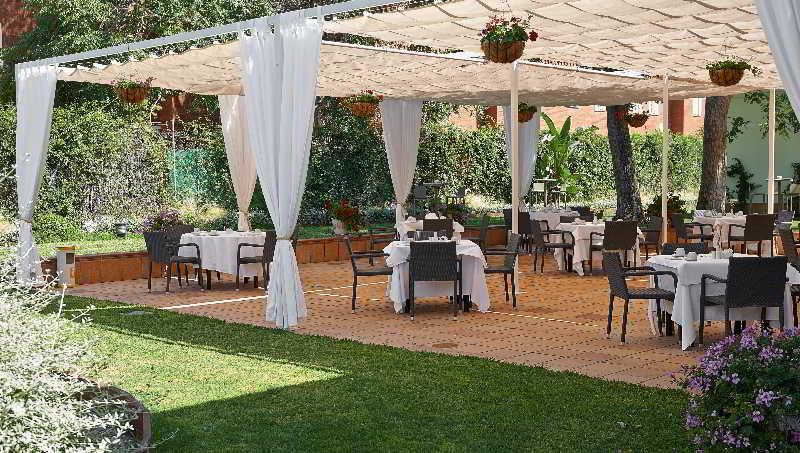 Zonas comunes Hipotels Sherry Park Jerez de la Frontera