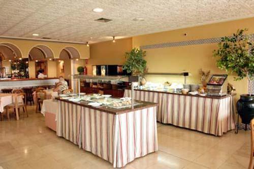 فندق Al-Mar ألخيثيراس