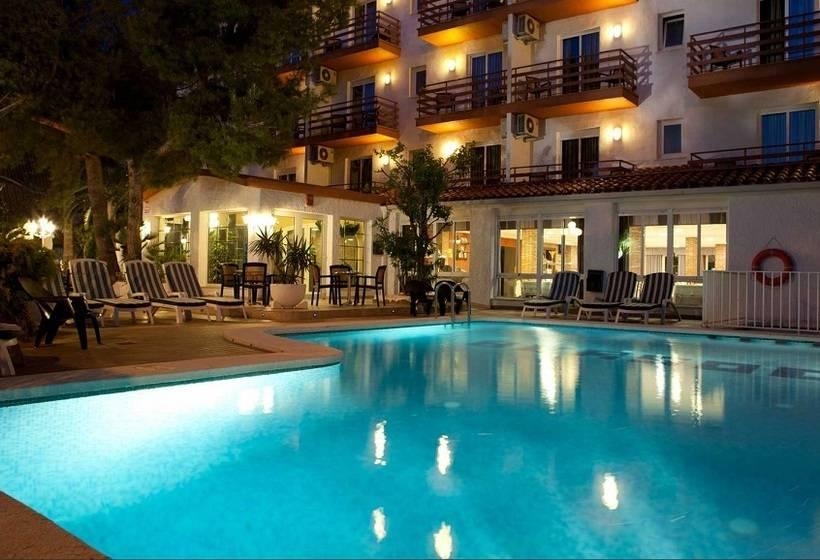 Hôtel Bersoca Benicasim