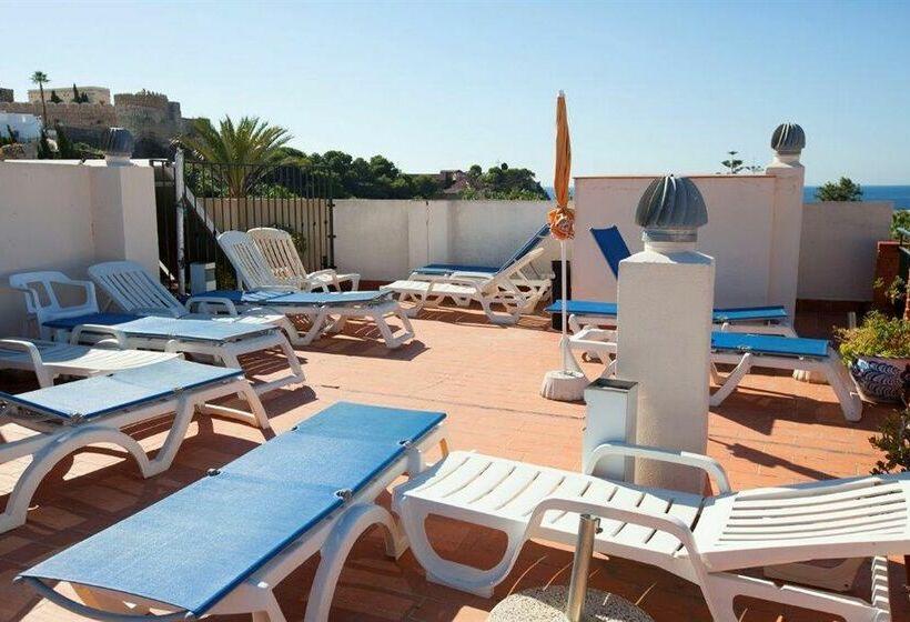 Hotel Carmen Almunyecar