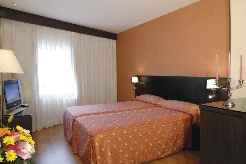Hotel Casanova In Fraga Starting At 163 19 Destinia