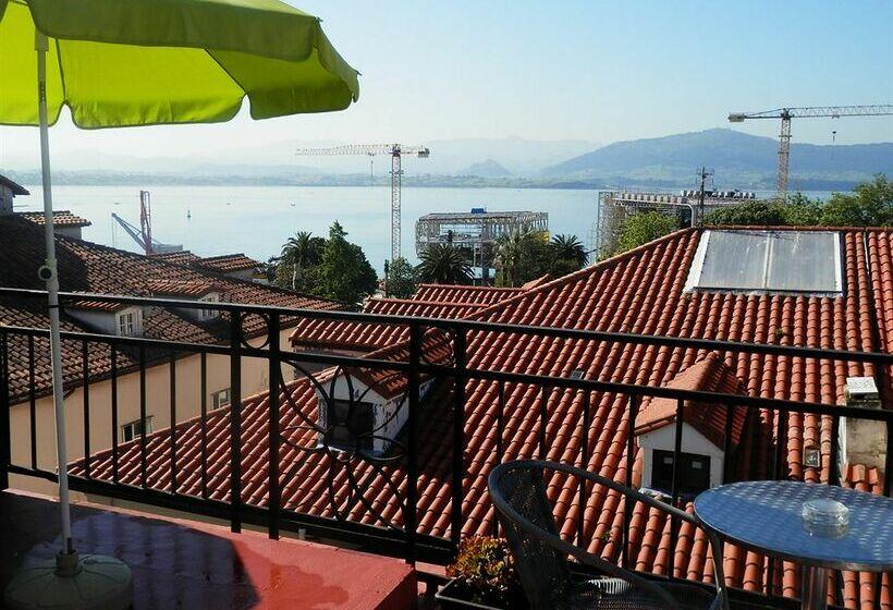 Hotel Central Santander