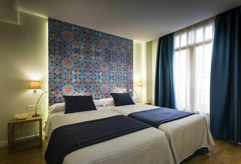 Hotel Comfort Dauro 2 Granada