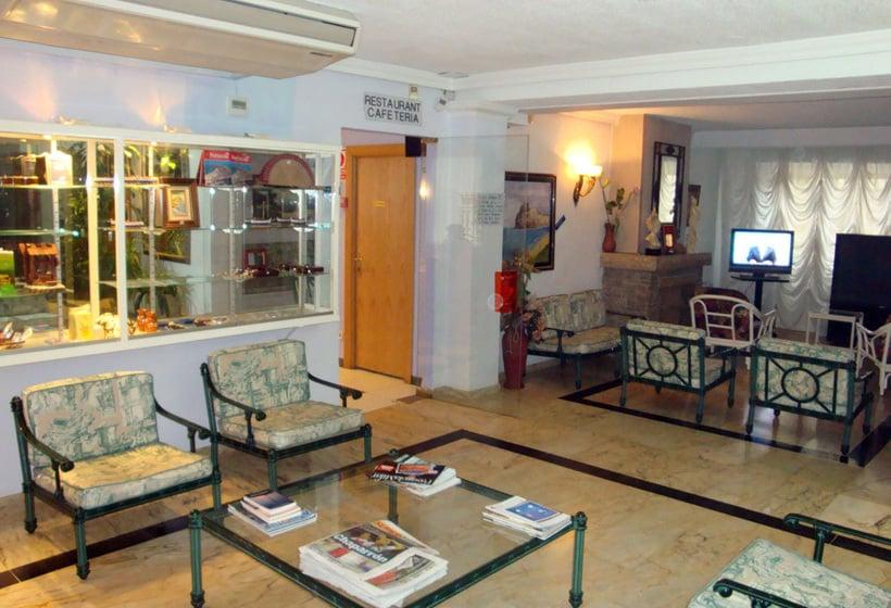 Hôtel Felipe II Penyiscola