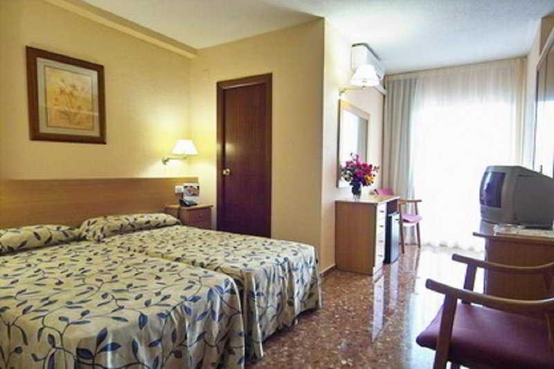 Zimmer Hotel Montreal Benicasim