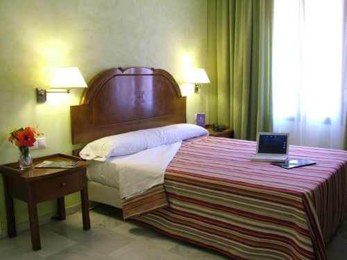 Hotel Palacete Mirador de Córdoba Cordoba