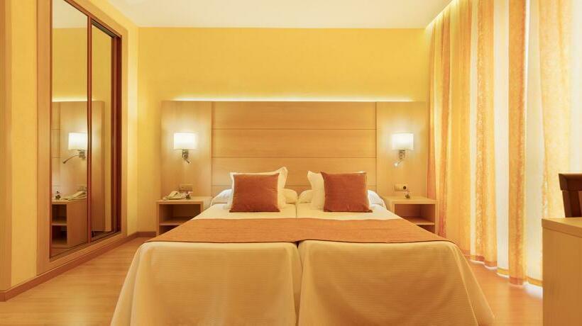 Zimmer Hotel Pimar & Spa Blanes