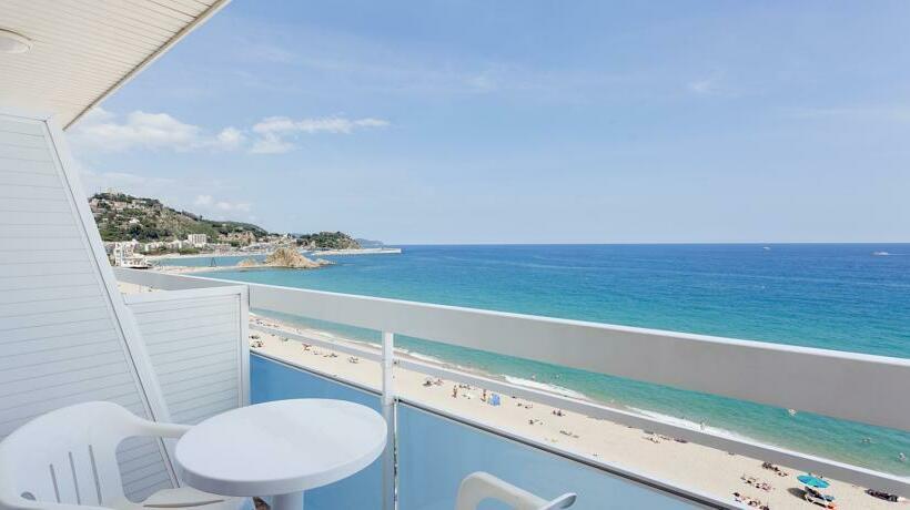 Terrace Hotel Pimar & Spa Blanes