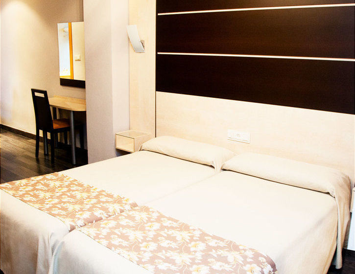 Hotell Universal Granada