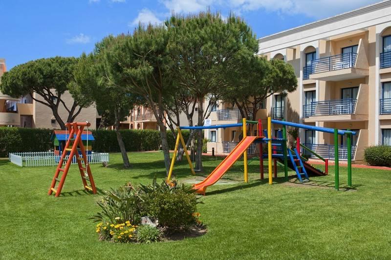 Children?s facilities Sol Sancti Petri Apartamentos Novo Sancti Petri