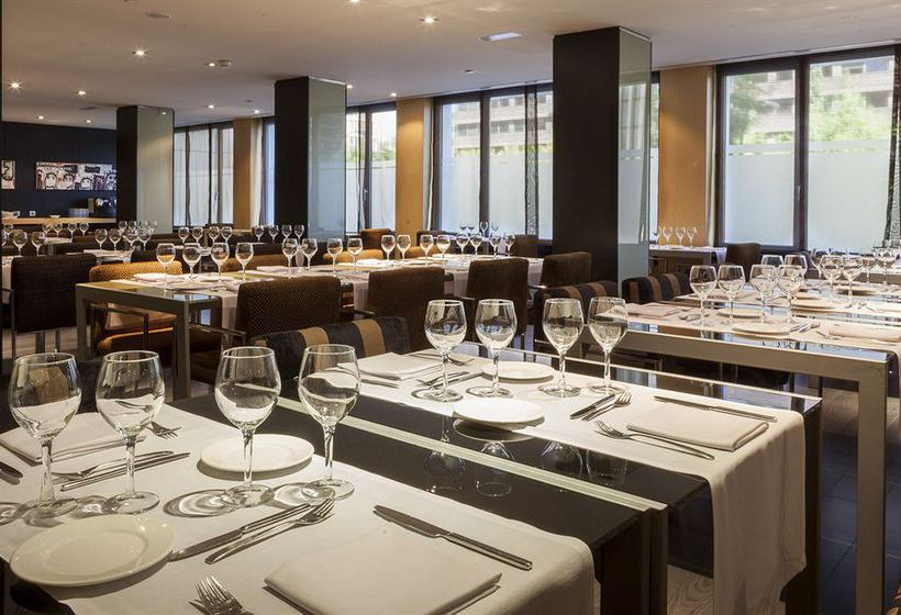 Hotel Ac Cuzco By Marriott In Madrid Starting At 40