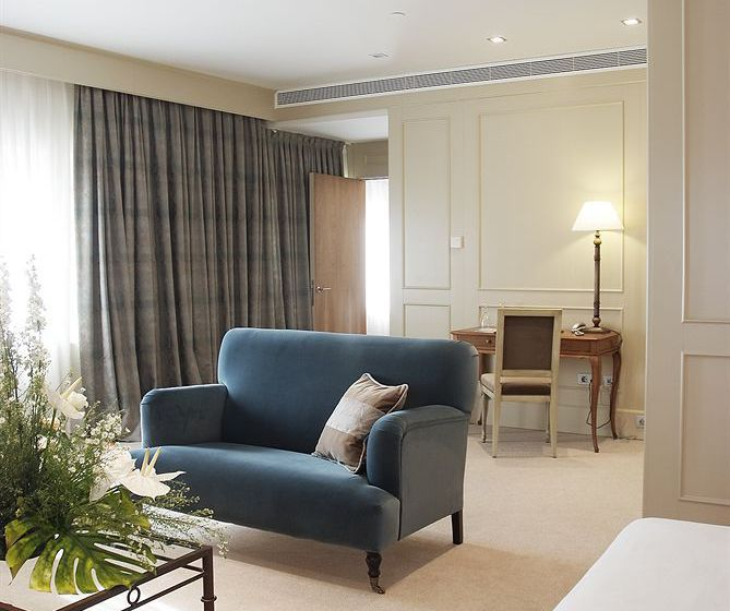 Gran Hotel La Perla Pamplona