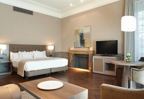 Hotel AC Santo Mauro Madrid