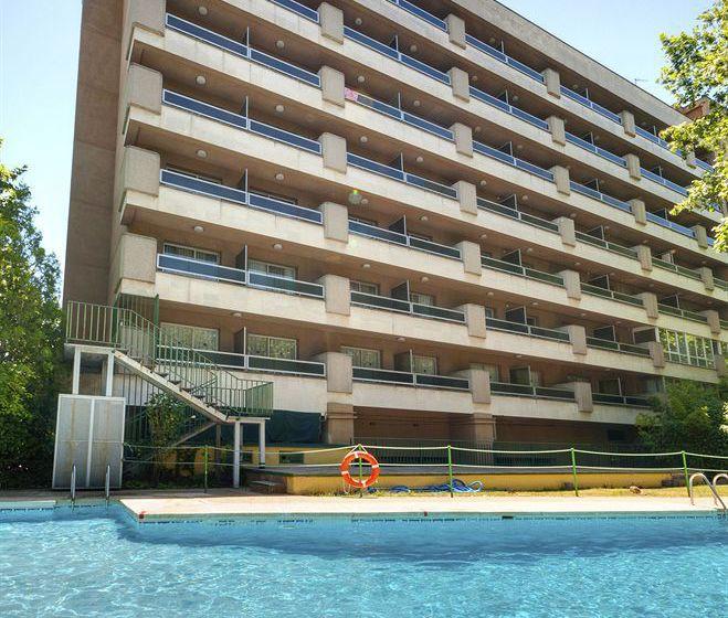 فندق Senator Barajas مدريد