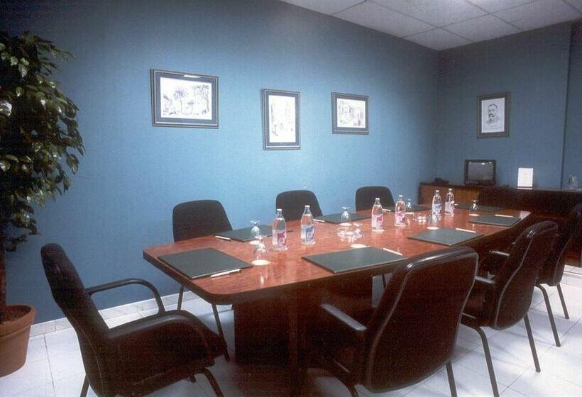 Meeting rooms Hotel Concorde Las Palmas de Gran Canaria