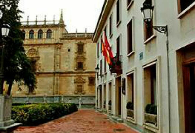 Hôtel El Bedel Alcala de Henares