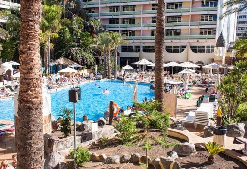 Hôtel IFA Buenaventura Playa del Inglés