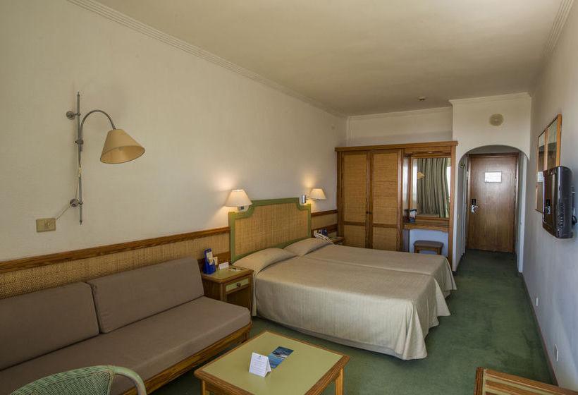 חדר בית מלון כפרי IFA Continental פלאיה דל אינגלס