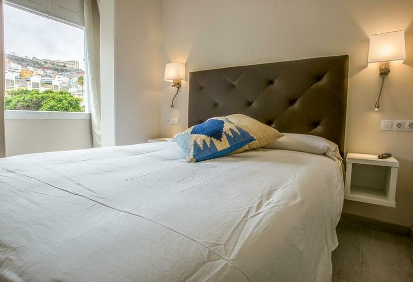 Hotel Madrid In Las Palmas De Gran Canaria Ab 20 Destinia