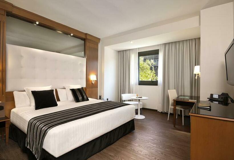 Hotel Meliá Madrid Serrano