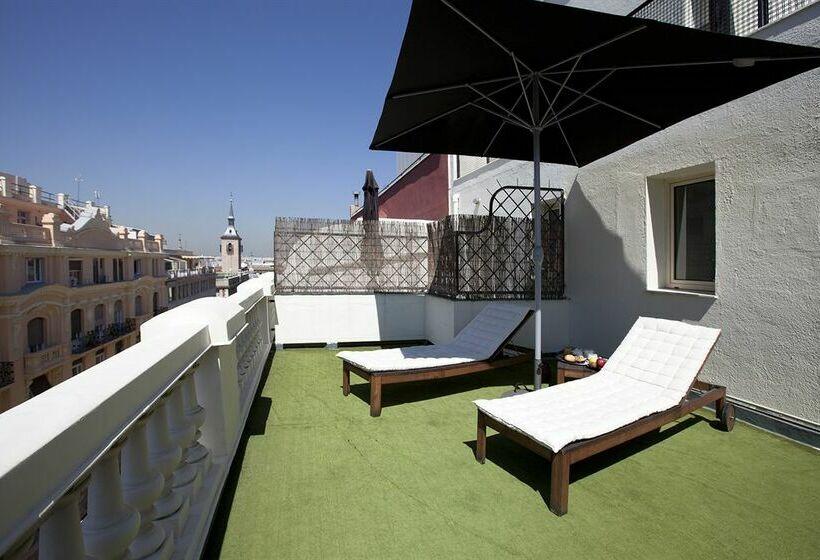 hotel moderno em madrid desde 37 destinia