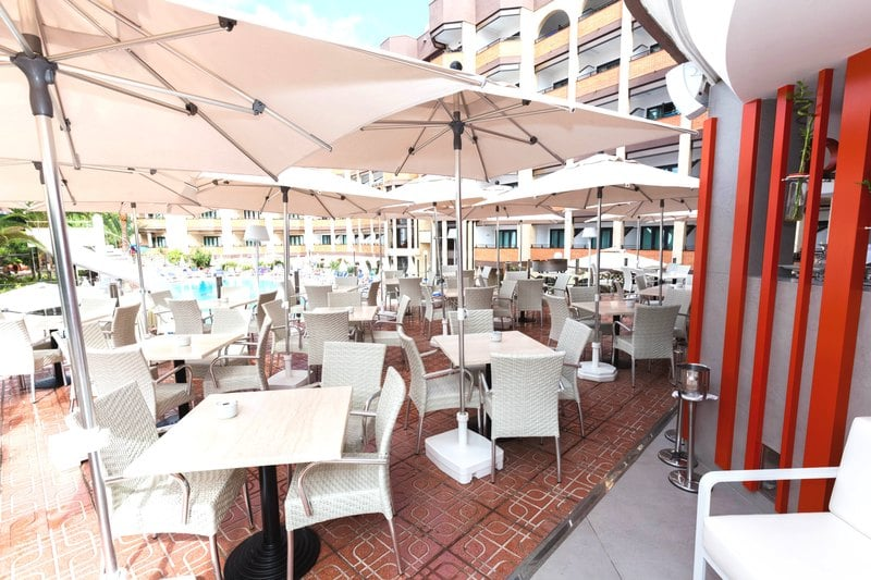 Hotel Neptuno Gran Canaria Adults Only I Playa Del Ingles Fra 339