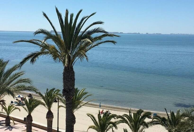 Hotel neptuno in san pedro del pinatar starting at 16 - Spa en san pedro del pinatar ...