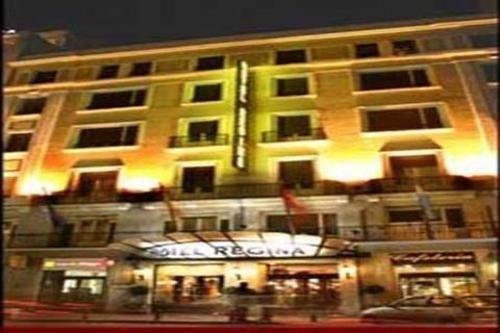 Hotel Regina Madrid In Madrid Starting At 33 Destinia