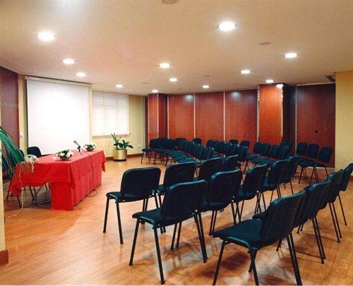 Hôtel Rias Bajas Pontevedra