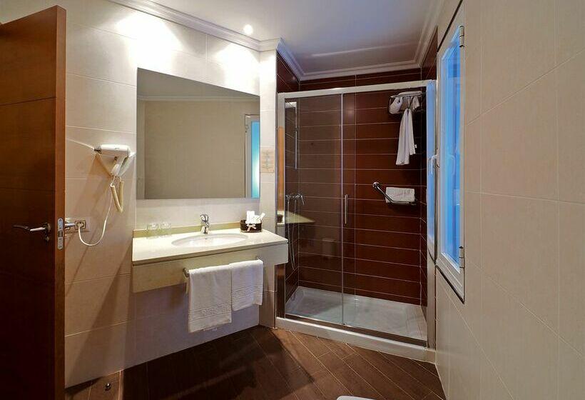 Hotel Rias Bajas Ponte Vedra