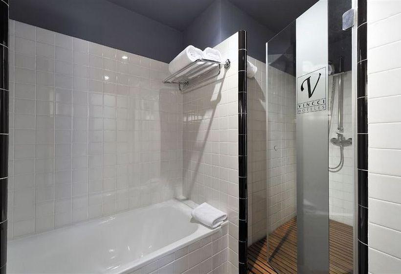 فندق Vincci SoMa مدريد