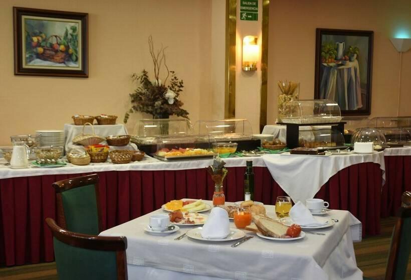 Restaurante RVHotels Tuca Vielha