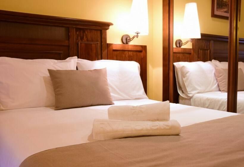 Room RVHotels Tuca Vielha