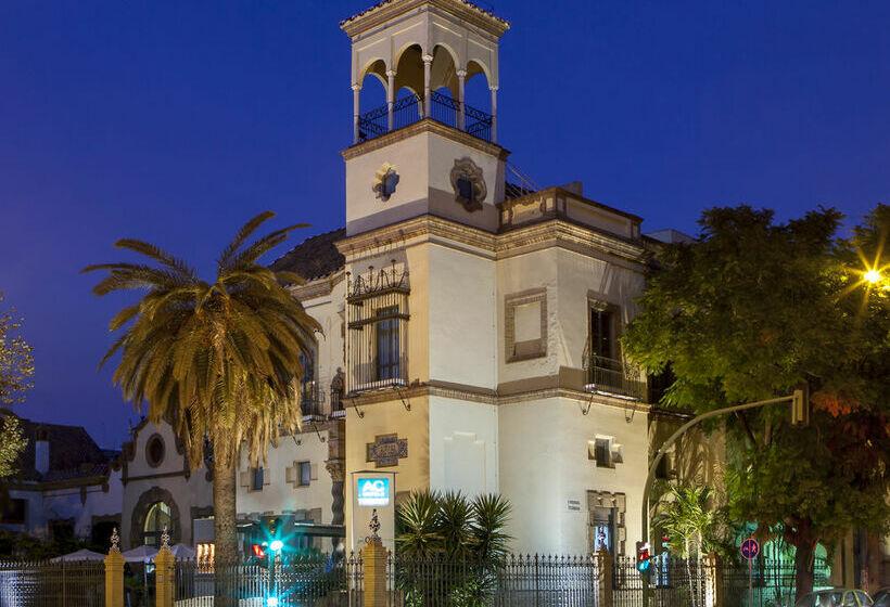 Hôtel AC Ciudad de Sevilla Séville