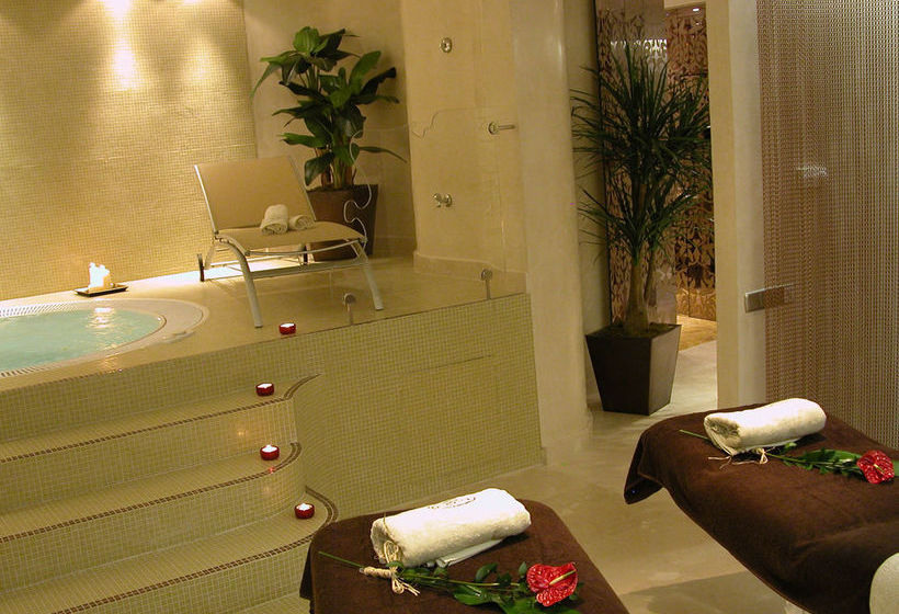 Wellness Hotel Beatriz Toledo Auditorium & Spa