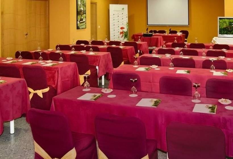 قاعات مؤتمرات فندق Bellavista Sevilla إشبيلية