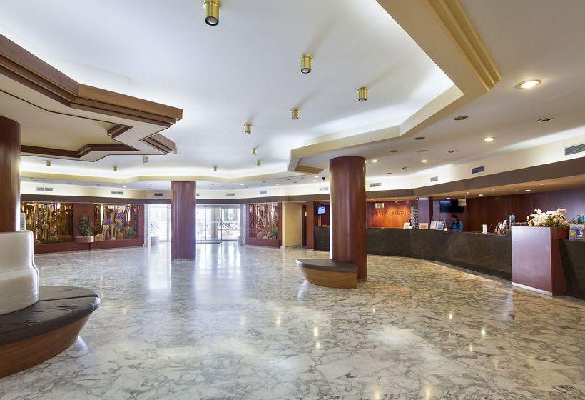 Hotel best cambrils em cambrils desde 20 destinia for Hotel familiar cambrils